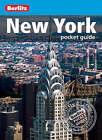 New York Berlitz Pocket Guide by Douglas Stallings (Paperback, 2008)