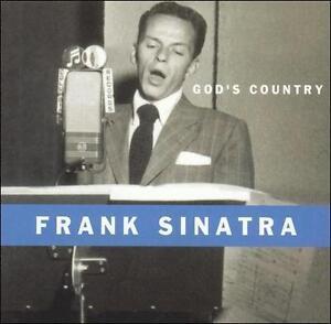 FRANK-SINATRA-God-039-s-Country-CD