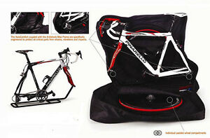 New-Bicycle-Bike-Travel-Bag-Transport-Case-with-wheels-for-road-bike