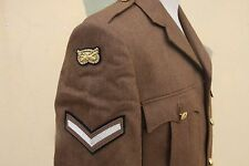 Mercian Regiment Special Arm Badge/Patch  tunic no 2 size  188/104/96