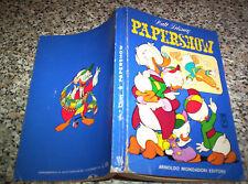 PAPERSHOW classici di walt disney N.13 DEL 1963 MODADORI TOPOLINO PAPERINO