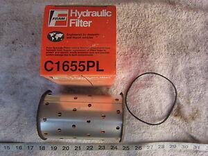 Hydraulic Filter Wix 51453