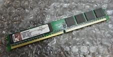 1GB Kingston KVR800D2N5/1G PC2-6400U DDR2 Non-ECC Low Profile Desktop Memory