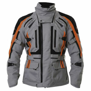 RST-New-Paragon-5-V-Pro-Series-Waterproof-Textile-Jacket-Silver-F-Red-1416-2416