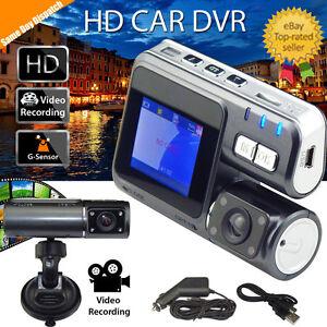 1080P Lens 120° HD Car DVR Vehicle FHD Camera Night Vision Recorder Dash Cam Hot