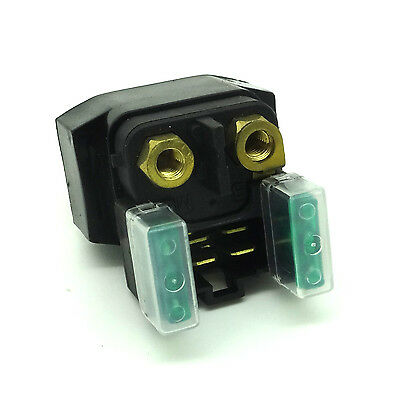 For Yamaha 450 Yfz450 Yfz45 Starter Relay Solenoid 2004 2005 2006 2007 2008 Atv