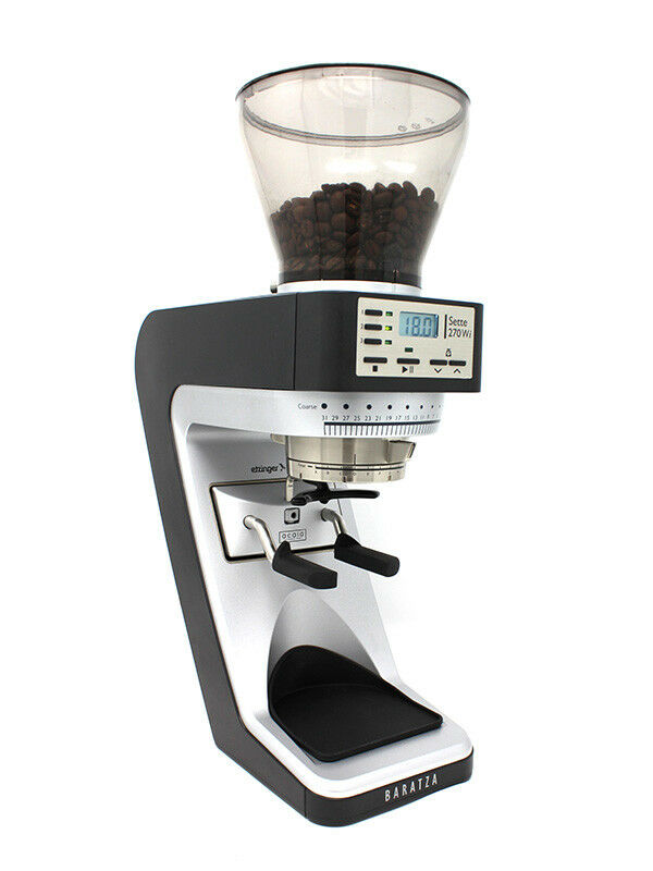 Baratza Sette 270Wi Espresso Grinder - Authorized Seller