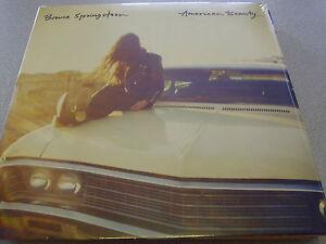 Bruce-Springsteen-American-Beauty-12-034-EP-Vinyl-Neu-amp-OVP