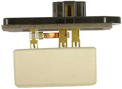 Dorman 973-020 Blower Motor Resistor for Dodge//Jeep