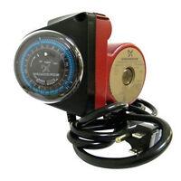 Grundfos Up - 1/25 Hp - Single-speed Circulation Pump - Bronze - 3/4 Sweat