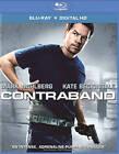 Contraband (Blu-ray Disc, 2015)