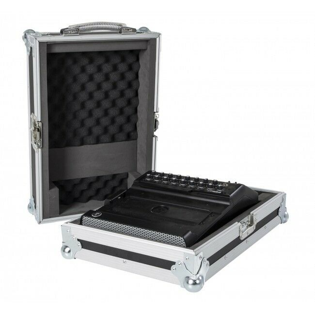 Flight Case für Mackie DL1608 Digital iPad Mixer