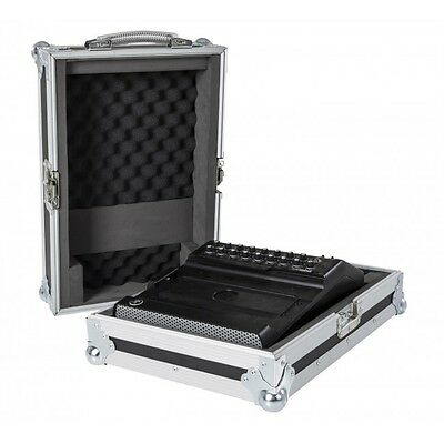 flight case for mackie dl1608 digital ipad mixer ebay. Black Bedroom Furniture Sets. Home Design Ideas