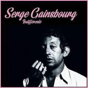 SERGE-GAINSBOURG-INDIFFERENTE-JAMBALAYA-RECORDS-VINYLE-NEUF-NEW-VINYL-LP