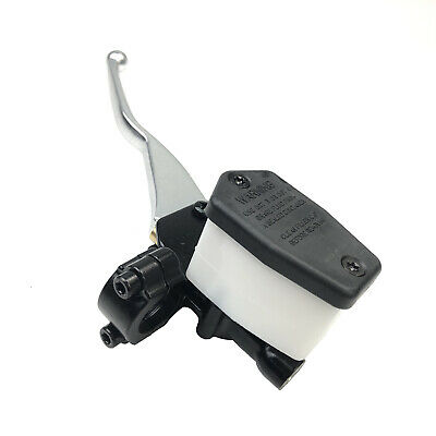 Brake Lever Master Cylinder Assembly for Arctic Cat 250 300 375 2X4 4X4 1998-2003 0502-387