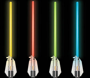 Image Is Loading Star Wars Lightsaber Ceiling Fan Sticker Skins Children