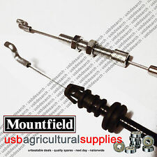 MOUNTFIELD SP530 534 460 CHAMPION LAWNKING CLUTCH CABLE 81000668//1 NEXT DAY DEL