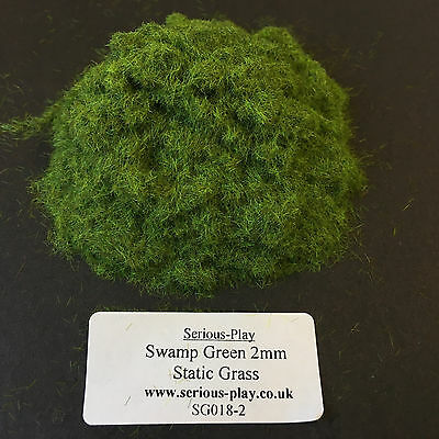 Summer Detailed Scatter Model Scenery Forest Static Grass Tree Railway Lichen