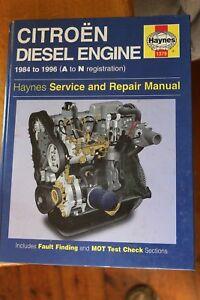 Citroen-Diesel-Engine-1984-1996-A-N-Reg-Haynes-workshop-Manual-1379