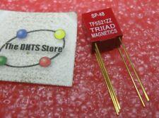 Triad Sp 48 Audio Transformer Pri 75k Ct Sec 12 Ohm Mil T 27e Nos Qty 1