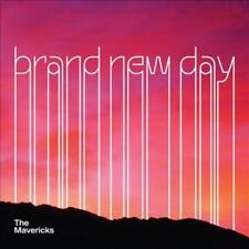 Brand New Day by The Mavericks (CD, Mar-2017, Thirty Tigers)