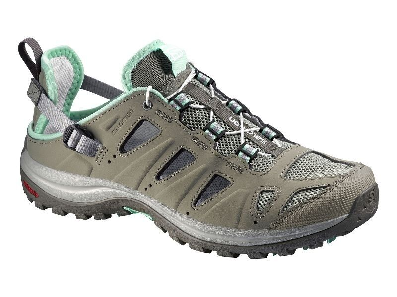 shoes Hiking Trekking Outdoor Women's SALOMON ELLIPSE CABRIO W