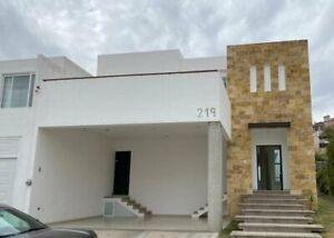 Casa EN RENTA, fraccionamiento Porta Fontana, León, Guanajuato