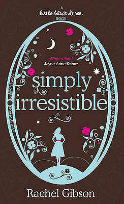 1 of 1 - Simply Irresistible, Rachel Gibson, 0755337425, New Book
