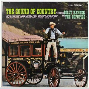 Billy Ranger And The Deputies Sound Of Country Wyncote