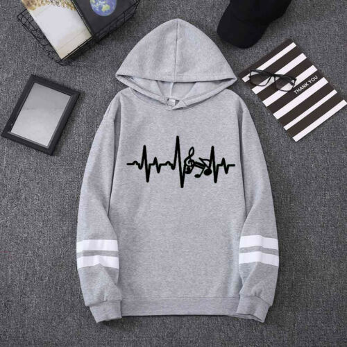 Fashion Men/'s Winter Autumn Hoodie Pullover Trend Solid Sweater Casual Tops