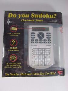 Do-You-Sudoku-University-Games-Electronic-Game