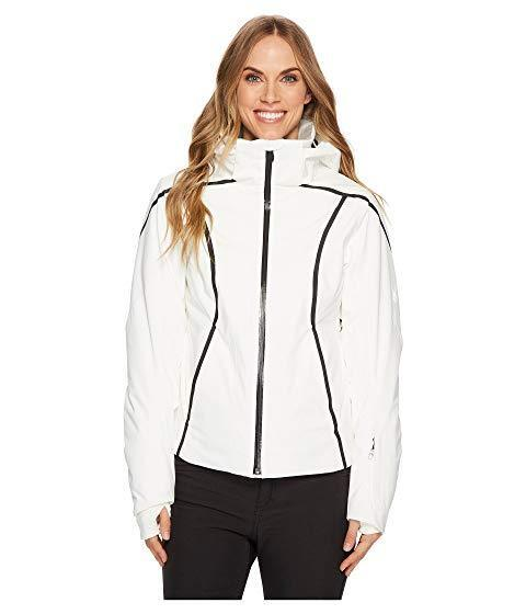 02304ccd8 Spyder Women's Project Ski Jacket 10 for sale online | eBay