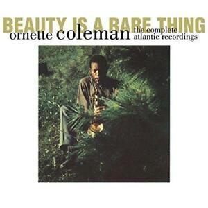 Ornette-Coleman-Beauty-Is-A-Rare-Thing-The-Complete-Atlantic-Rec-NEW-CD-SET