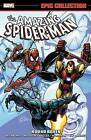 Amazing Spider-man Epic Collection: Round Robin by Al Milgrom, David Michelinie (Paperback, 2015)