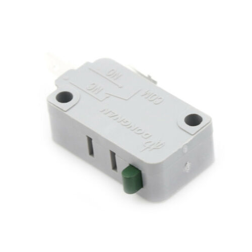 KW3A 16A250V Microwave Oven Door Micro Switch Normally Open YL