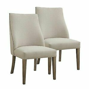 Amazing Emerald Home Furnishings Barcelona Side Chair Set Of 2 Ncnpc Chair Design For Home Ncnpcorg