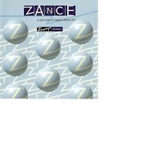 Zance: a Decade of Dance from Ztt GRACE JONES PROPAGANDA ART OF NOISE SEAL