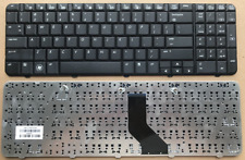 Notebook Keyboard for HP G60 G60T Laptops Replaces 496771-001 502958-001