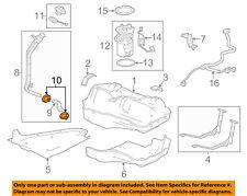 NISSAN OEM 16-18 Titan XD 5.0L-V8 Fuel System-Vent Hose Clamp 16439V500B