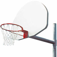 Macgregor® 54 In. Cast-aluminum Alloy Basketball Backboard - Backboard Only on sale