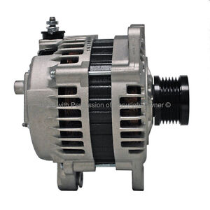 Remanufactured Alternator Quality-Built 11163