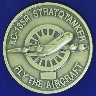USAF KC-135 COIN