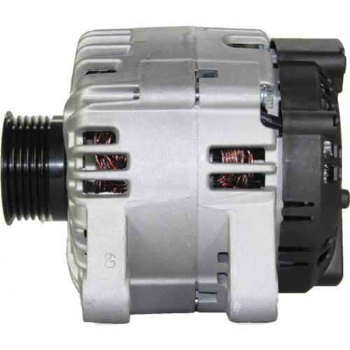 Lichtmaschine Generator Citroen C3 C3 Pluriel Cabrio HDI Diesel 0986047360