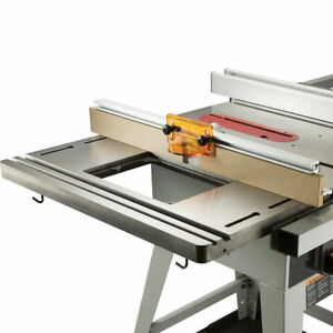 Bench dog tools 40 102 promax cast iron router table extension ebay bench dog tools 40 102 promax cast iron router table extension greentooth Images