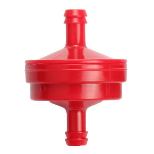 "10 PCS 1//4/"" Fuel filter for Briggs /& Stratton 298090 298090S 394358 CUB CADET"