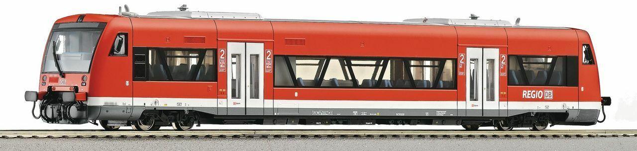 ventas calientes Regio Regio Regio Shuttle RS1 Dragonball AG Roco 63178  ventas en linea