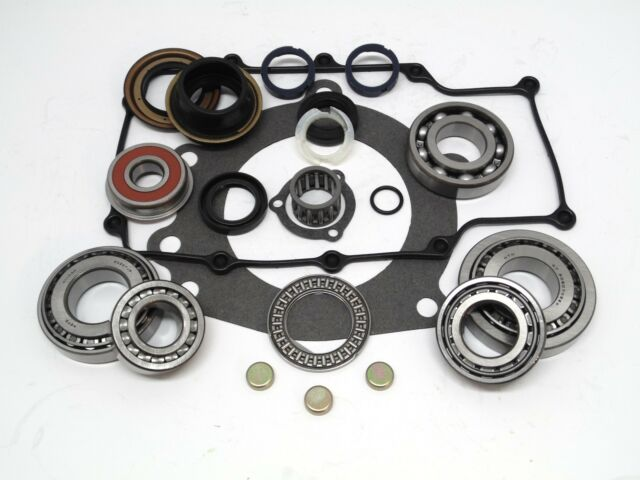 s l640 bk247 ford m5r1 m5od 5 speed transmission rebuild kit ebay
