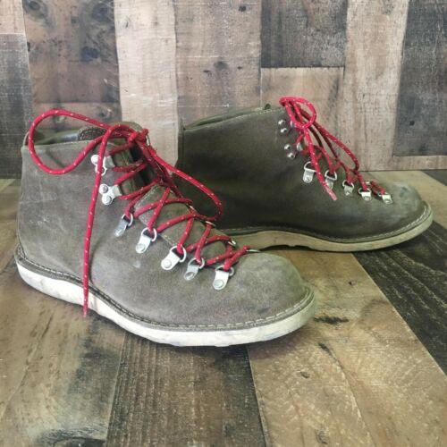Danner Goretex 33905X Hiking Boots Mens 10 ee