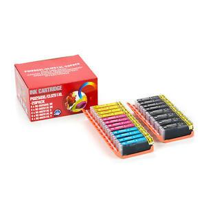 20PK ink for Canon PGI-250XL/CLI-251XL MX920 MX922 iP7220