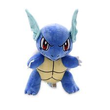 Pokemon 12-inch Water Wartortle Plush US SELLER